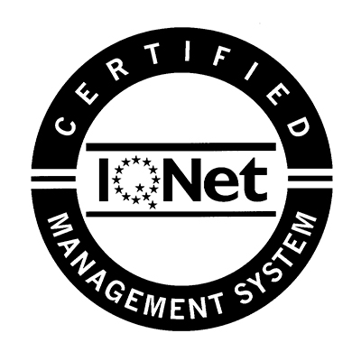 enarGroup certificate iqnet