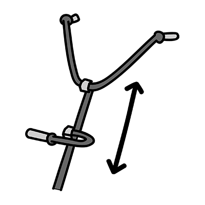 enarGroup TORNADO - ergonómica