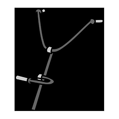 enarGroup TORNADO - ergonomics